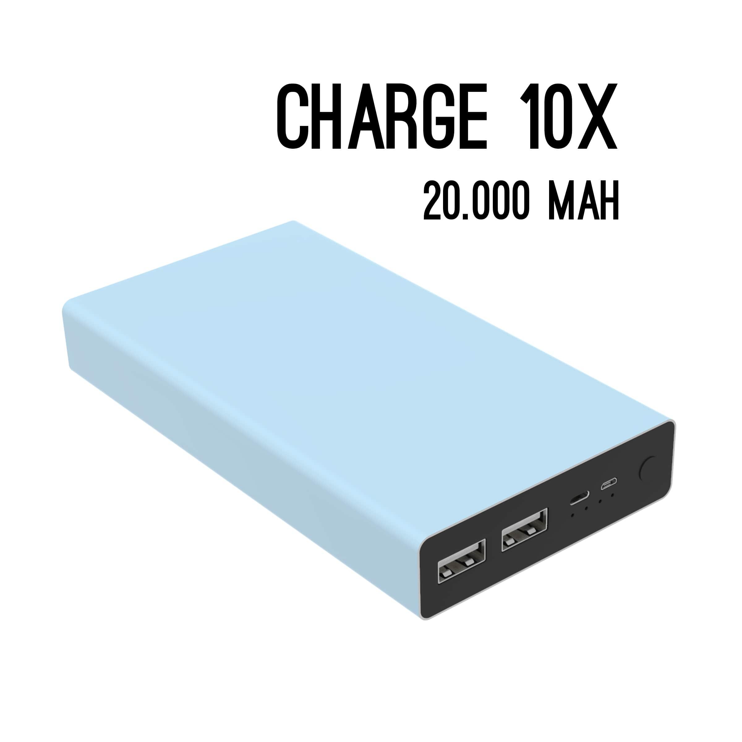 Powerit-Now20000 mAh